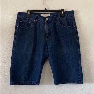 🌟 Ecko Unltd. Jean Shorts 🌟